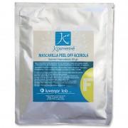 Mascarilla Facial Peel Off Acerola Kosmetiké 30 gr - Monodosis