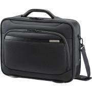 Samsonite Vectura Office Case Plus 16 inch . Kleur: Zwart