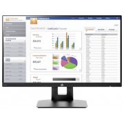 LED-monitor 60.5 cm (23.8 inch) HP VH240A Energielabel A 1920 x 1080 pix Full HD 5 ms HDMI, VGA IPS LED