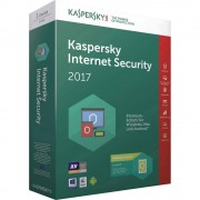 Kaspersky Lab Kaspersky Internet Security 2017 Multi-Device, 2 Geräte - 2 Jahre, Download