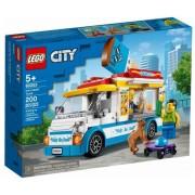 Lego 60253 City Eiswagen