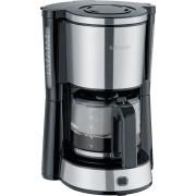 SEVERIN Koffiezetapparaat KA 4822 1.25 L Roestvrij staal, zwart