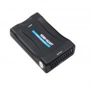 HDMI SCART átalakitó adapter