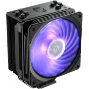 CPU Hladnjak 1150/1151/AM3+/AM4 Cooler Master Hyper 212 RGB Black Edition