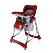 BABY GO HRANILICA TOWER MAXI RED