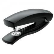 Schneider Novus Vertriebs GmbH Novus C 1 Kunststoffheftgerät, Praktisches Tacker für alle kleinen Aufgaben, Farbe: schwarz