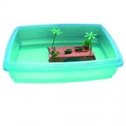 COBBYS PET Bazén pro želvy 54x40x14cm 22 litrů