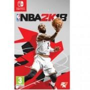 NBA 2K18, за Switch