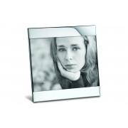 Рамка за снимки PHILIPPI ZAK полиран никел - 20 x 25 см
