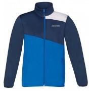 Donic Tracksuit Heat Marine/Royal Blue-L