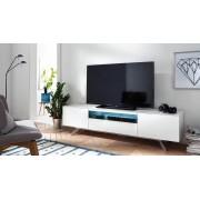 Op voorraad strak design tv meubel