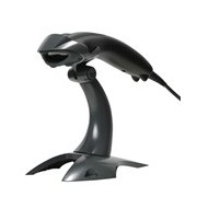 Honeywell Voyager 1400g Handheld Barcode Scanner - Cable Connectivity - Black
