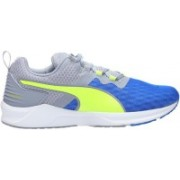 Puma Ignite XT v2 Running Shoes For Men(Blue)