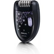 Epilator Satinelle HP6422/01, cu fir