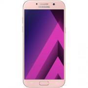 Galaxy A5 2017 Dual Sim 32GB LTE 4G Roz 3GB RAM Samsung