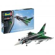 Revell modell szett Eurofighter Ghost Tiger repülőgép makett 63884