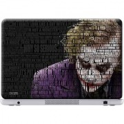 Joker Quotes - Skin for Dell Inspiron 15 - 3000 Series