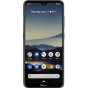 Telefon mobil Nokia 7.2 128GB Dual SIM 4G Charcoal