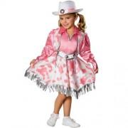 Western Diva Toddler Costume