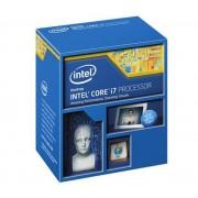 Core i7-4790K - 4 GHz - socket 1150 - Processeur (BX80646I74790K)
