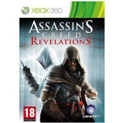 Assassins Creed: Revelations - Xbox 360