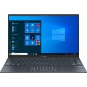 Laptop ASUS ZenBook 14 UM425IA AMD Ryzen 5 4500U 512GB SSD 8GB Radeon Graphics FullHD Win10 Pro Tast. ilum. Pine Grey, UM425IA-AM010R