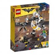 The LEGO Batman Movie, Batalia cu mancare a robotilor Egghead 70920