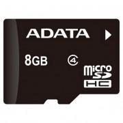 APACER microSDHC Class4 8GB bez adaptera