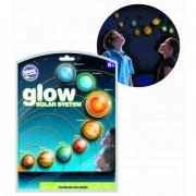 Sistem solar fosforescent The Original Glowstars Company