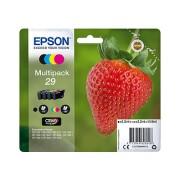 EPSON T2986 Multipack 4-kleuren Claria Home Ink