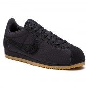 Обувки NIKE - Classic Cortez Se 902801 008 Black/Black/Gum Light Brown Noir/Brun Clair Gomme/Noir