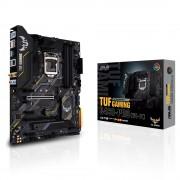 MB Asus TUF GAMING B460-PRO (WIFI), LGA 1200, ATX, 4x DDR4, Intel B460, WL, 36mj (90MB13P0-M0EAY0)