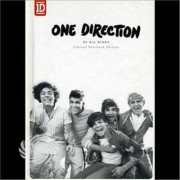 Video Delta One Direction - Up All Night - CD