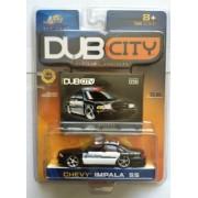 Jada Dub City Chevy Impala SS #036 Dub City Police