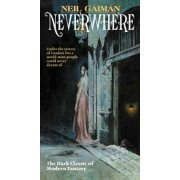 Neverwhere: Author's Preferred Text, Paperback