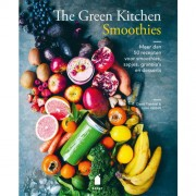 The green kitchen smoothies - David Frenkiel en Luise Vindahl