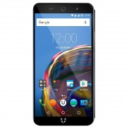 Wileyfox Swift 2 Plus (Dual Sim, 32GB, Midnight Blue, Special Import )