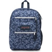 JanSport Big Student 34 L Backpack(Blue)