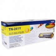 39 Brother TN241 Y Gul Lasertoner, Original