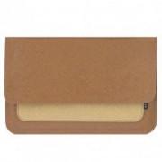 Калъф кожен за e-book reader Amazon Kindle Fire - кафяв - SY-KIN-8041
