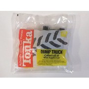 Mcdonalds 1992 Tonka Under 3 Dump Truck