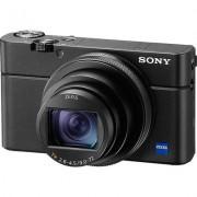 """Sony CyberShot DSC-RX100M6 20MP, 1"""""""" Sensor, 4K,"""