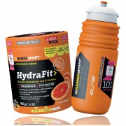 NAMEDSPORT Hydrafit Hypotonic Drink & Elite Bottle