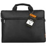 "Чанта за лаптоп Canyon Casual laptop bag (CNE-CB5B2), до 15.6"" (39.62 cm), черна"