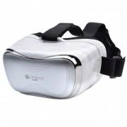 omimo auriculares todo en uno de realidad virtual? gafas 3D VR para jugar juegos? mirar peliculas - blanco