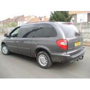 ATTELAGE Chrysler Voyager 4 STW N GO 04/2005-> COL DE CYGNE - attache remorque ATNOR