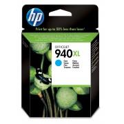 HP 940XL Cyan Officejet Ink Cartridge Use in selected Officejet Pro printers