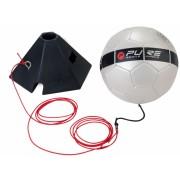 Nogometna lopta na elastiki Pure2Improve