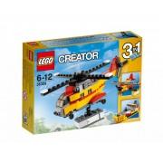 Товарен хеликоптер LEGO® Creator 31029