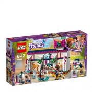 LEGO Friends Andrea's accessoirrewinkel 41344